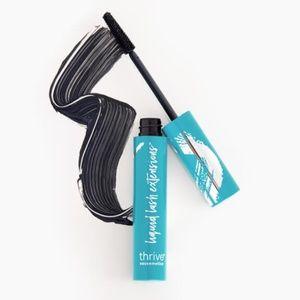 THRIVE Causemetics Liquid Lash Mascara Black New